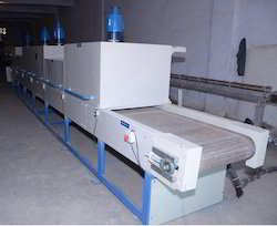 Batch Dryer