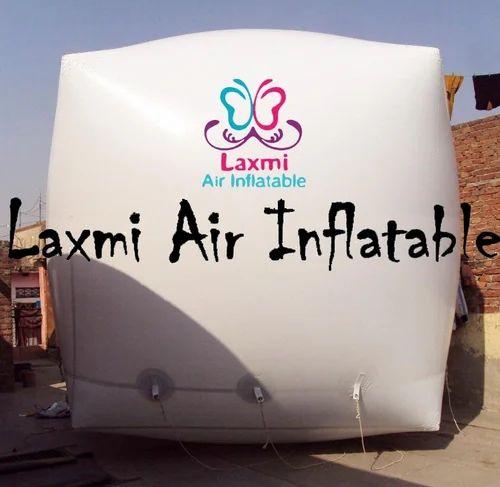 Advertising Gas Balloon