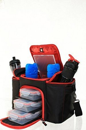 Strong Gym Bag
