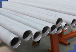 Stainless Steel 316H IBR Pipes & Tubes