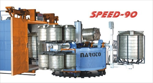 Speed-90 Bi-Axial Machines