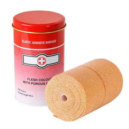 Ortho Roll Elastic Adhesive Bandage
