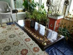Rose Wood Unjal Plank