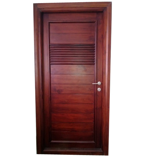 Wooden flush door at rs 1200 square feet s flush door for Flush doors designs