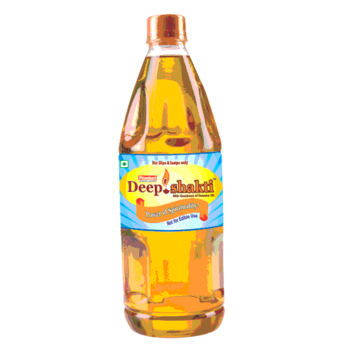 Deepshakti Oil