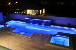 Waterproof LED Strip for Swimming Pool