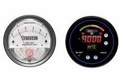 Sensocom Pressure Gauge