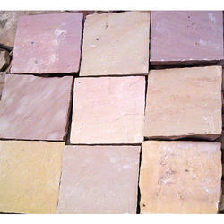 Pink Stone Cobbles