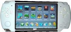 3D Digital Player Game