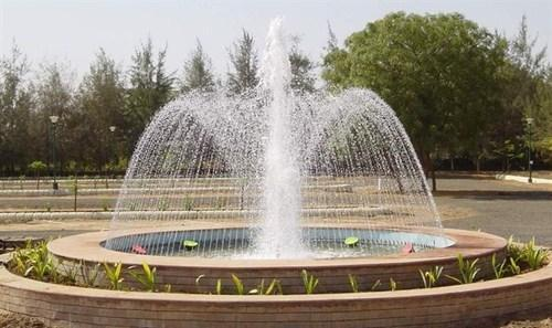 waterfalls and water fountains garden fountains manufacturer from pune - Outdoor Garden Fountains