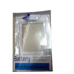 Mobile Battery Blister