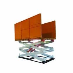 Industrial Scissor Lift