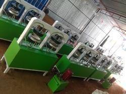 Areca Semi Automatic Machine
