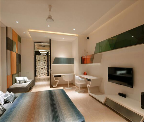 Interior designing services interiors design build for resorts service provider from mumbai - Interieurs design ...