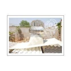 Lomanco Turbine Vents