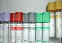 Blood Collection Tubes