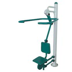 Seated Puller Single