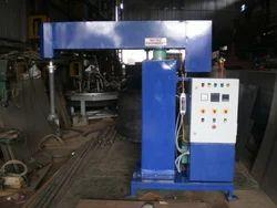 Nitrogen Degasser Fixed Machine