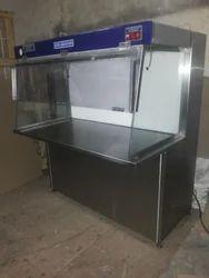 Horizontal Laminar Flow Cabinet - SS 304