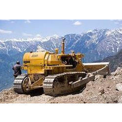 Beml Bulldozer Rental Services