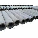 Cement Spun Pipes
