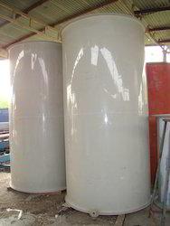Spirit Storage Tanks
