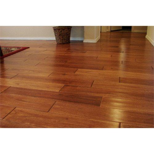 Deodar Wood Flooring