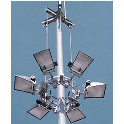 High Mast System Light