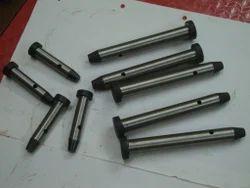 Mast Pin & Safety Lock Pin