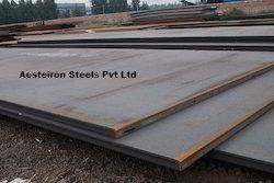 IS 2062/ Fe 490 Steel Plates