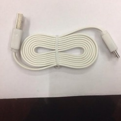 Data Cable In Flat Wire