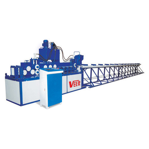 TMT Wire Straightening Machine