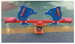 Dolphin See Saw