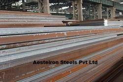 DIN 17102/ StE355 Steel Plate