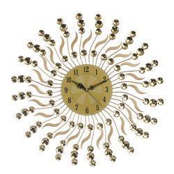 Metal Wall Clock HQ 964