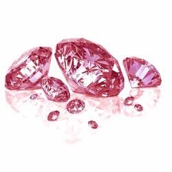 Pink Natural Diamond