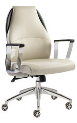 Premium Ergonomic Medium Back Chair