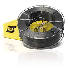 ESAB Flux Cored Wires