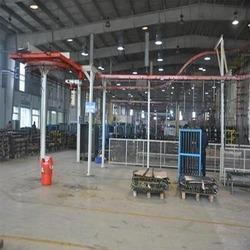 I Beam Conveyor System