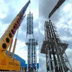 150 Ton Telescopic Crane