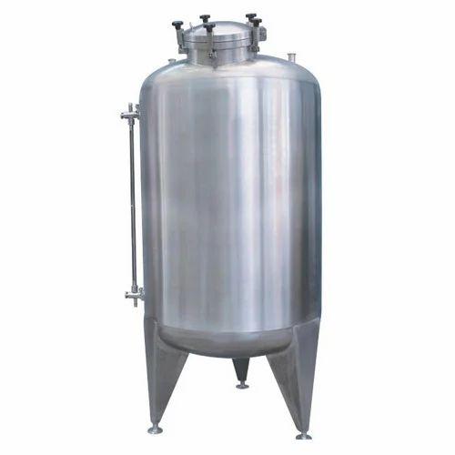 Stainless Steel Storage Tanks Stainless Steel Tank