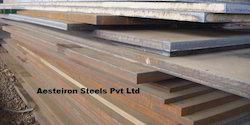 UNI 7070/ Fe 510 D Steel Plates