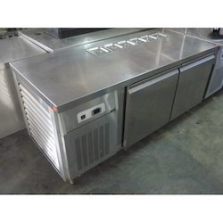 Commercial Kitchen Refrigerator