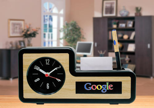 Promotional Table Clock. Get Best Quote