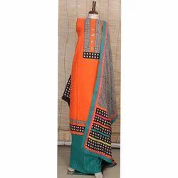 Fashion Dress Material