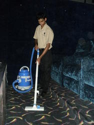 Professional Housekeeping Services