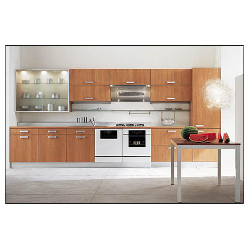 Kaka Pvc Kitchen Furniture: PVC Kitchen Cabinet Manufacturer From Hyderabad