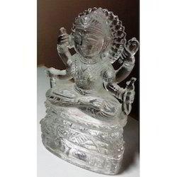 Lalita Tripura Sundari Statue