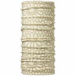 Patterned Tiznit Cru Wool Buff