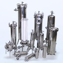 Sand Carbon Micron Filtration System
